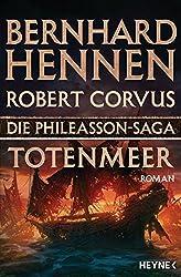 Die Phileasson-Saga - Totenmeer: Roman (Die Phileasson-Reihe, Band 6)