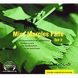 Miss Marples Fälle, Teil 2. 2 CDs