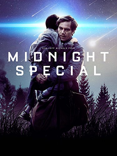 Midnight Special Film