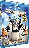 Les Pingouins de Madagascar [Combo Blu-ray + DVD]