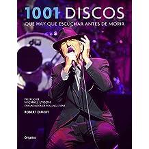 1001 discos que hay que escuchar antes de morir (OCIO Y ENTRETENIMIENTO)