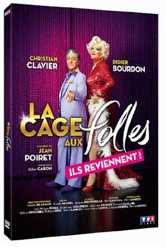 Bild von La cage aux folles [FR Import]