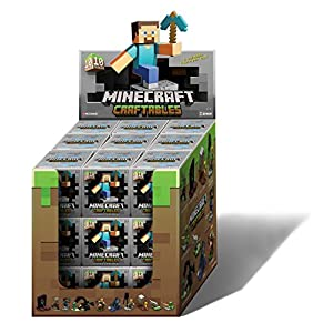 Minecraft – Craftables Figuren in Blindpäckchen