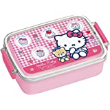 Sanrio Hello Kitty Design Mikrowelle Bento Lunch Box