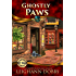 Ghostly Paws (Mystic Notch Cozy Mystery Series Book 1) (English Edition)