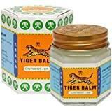 Tiger Balm White Ointment 30g/Jar (Large Jar!)