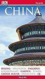 Vis-à-Vis Reiseführer China: mit Mini-Kochbuch zum Herausnehmen -