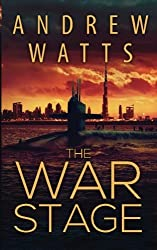 The War Stage (The Blackout War) (Volume 2) by Andrew Watts (2016-03-05)