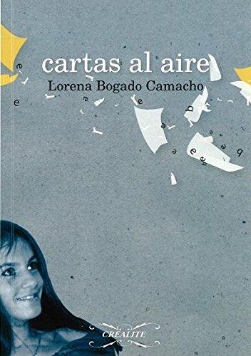 Cartas al aire (Latidos) por Lorena Bogado Camacho