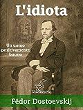 """L'idiota (in russo: Идиот, Idiot) è un romanzo di Fëdor Michajlovič Dostoevskij. Considerato uno dei massimi capolavori della letteratura russa, vuole rappresentare """"un uomo positivamente buono"""", un Cristo del XIX secolo.La stesura fu contemp..."""