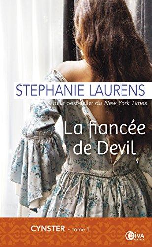 La fiancée de Devil: Cynster tome 1 par [Laurens, Stephanie]