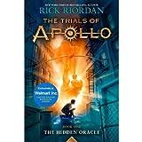 The Hidden Oracle: Walmart Edition (The Trials of Apollo)