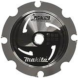 Makita Specialized Saegeblatt, 165 x 20 mm, 4Z, B-33685