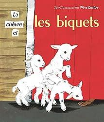 La Chèvre et les Biquets