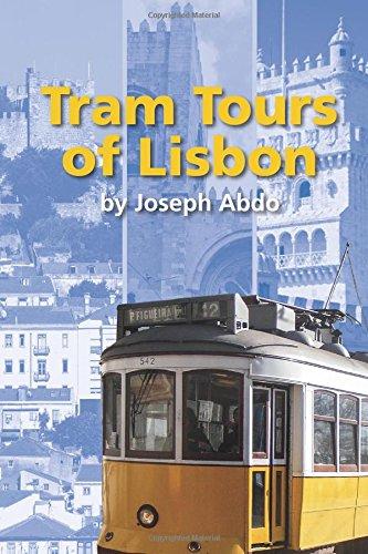 Tram Tours of Lisbon