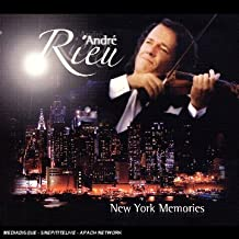 New York Memories by Andre Rieu