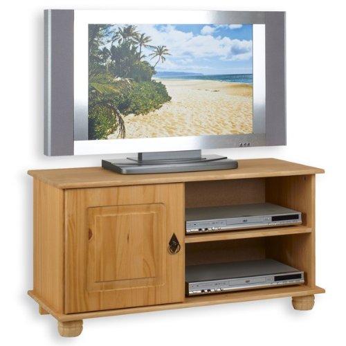 fernsehschrank holz IDIMEX TV Möbel Lowboard BELFORT