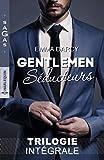 Gentlemen séducteurs : Une passion inoubliable - Une femme à protéger - Un héritage inattendu (Sagas)