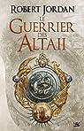 Le guerrier des Altaii par Jordan