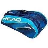 HEAD Unisex- Erwachsene Tour Team 9r Supercombi Tennistasche