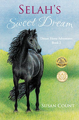 Book cover image for Selah's Sweet Dream