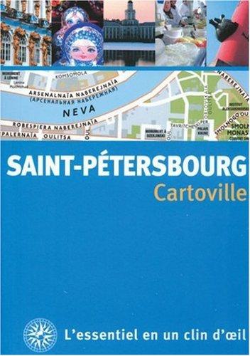 Saint-Pétersbourg par Oleg Kulinich, Vincent Grandferry, Irina Outkina, Ekaterina Ivanova