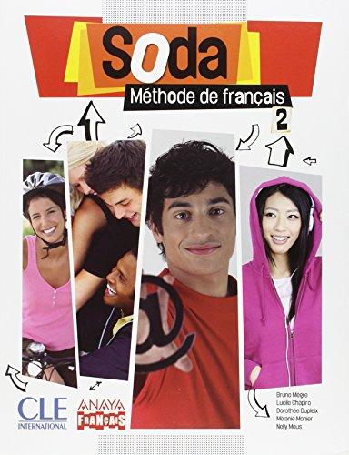 Bach 2 - Frances - Soda - 9788467886924