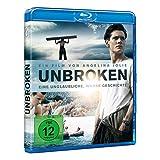 Unbroken  (inkl. Digital HD Ultraviolet) [Blu-ray]