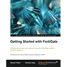 Getting Started with FortiGate by Rosato Fabbri (2013-11-25)