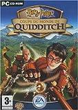 Harry Potter : La Coupe du monde de Quidditch