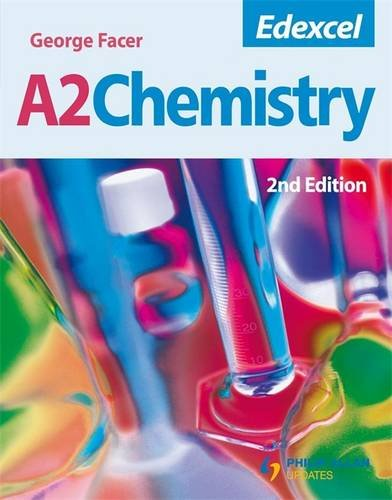 Edexcel A2 Chemistry Textbook Second Edition