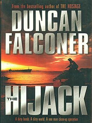 book cover of Hijack / Operative