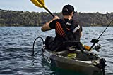 deeper Flexible Arm Mount 2.0 – New Improved Design for Better Use on a Boat, Kayak or Bait Boat