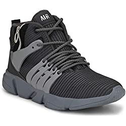Shoe Fab Men Casual Sports Shoes AIR Trainers/Gym Running Athletic Competition Sneakers