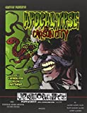Apocalypse sur Carson city - tome 5 L'apocalypse selon Matthews (5)