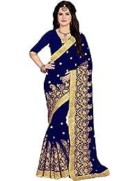 5d4ffa45f28e3b Vaidehi Fashion Women s Sarees Online  Buy Vaidehi Fashion Women s ...