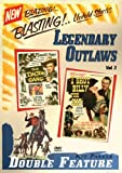 Legendary Outlaws, Vol. 3 (Dalton Gang / I Shot Billy the Kid) by Don 'Red' Barry