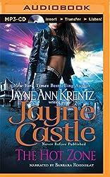 The Hot Zone (Rainshadow) by Jayne Castle (2015-08-04)