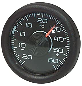 Thermomètre autocollant