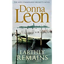 Earthly Remains (Brunetti, Band 26)