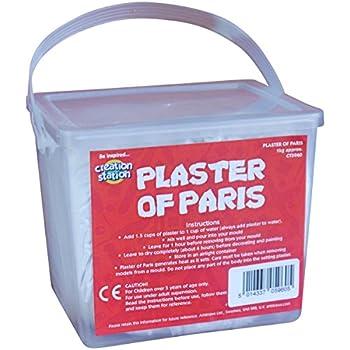 White Mouldmaster 500 G Plaster Of Paris