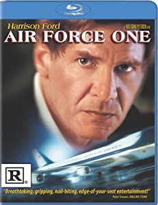 Air Force One [Blu-ray] [US Import]