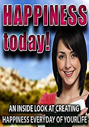 Happiness Today (English Edition)
