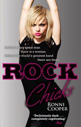Rock Chicks (English Edition) - Kindle Rock-chick