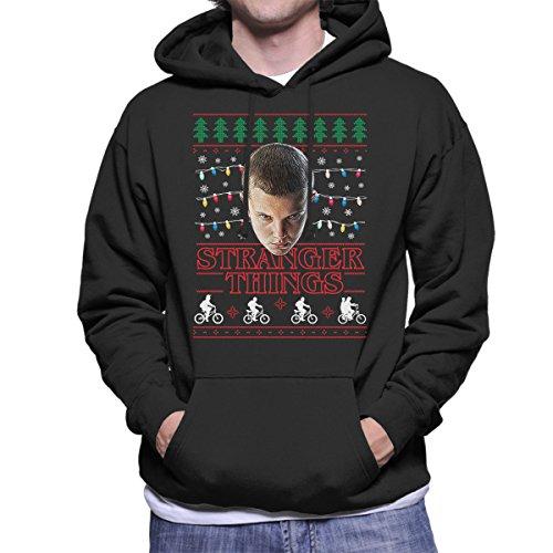 stranger-things-eleven-christmas-lights-knit-mens-hooded-sweatshirt