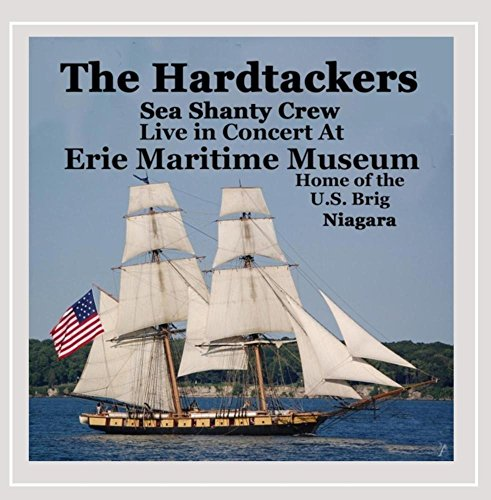 Hardtackers Live at Erie Marit