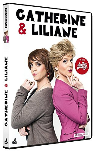 Catherine & Liliane