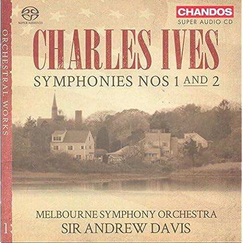 Ives / Orchestral Works, Vol. 1