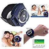 Smart Snoring Stopper Wristband Device A...