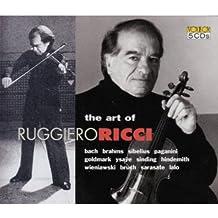 Art of Ruggiero Ricci